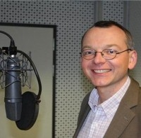 Christoph Moss Radio Newsroom Experte