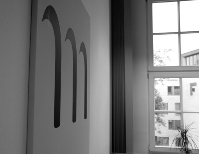 Unser Büro