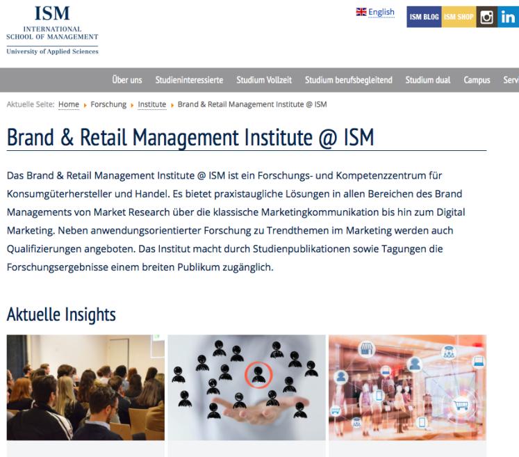 BRMI mediamoss blog CM Studie