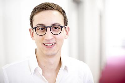 David Bartels Mediamoss Newsroom Digitalstrategie