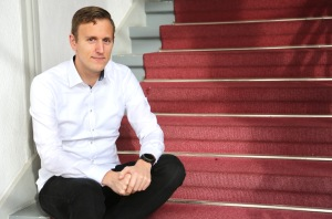 Christian Wobig Mediamoss Newsroom Senior Berater