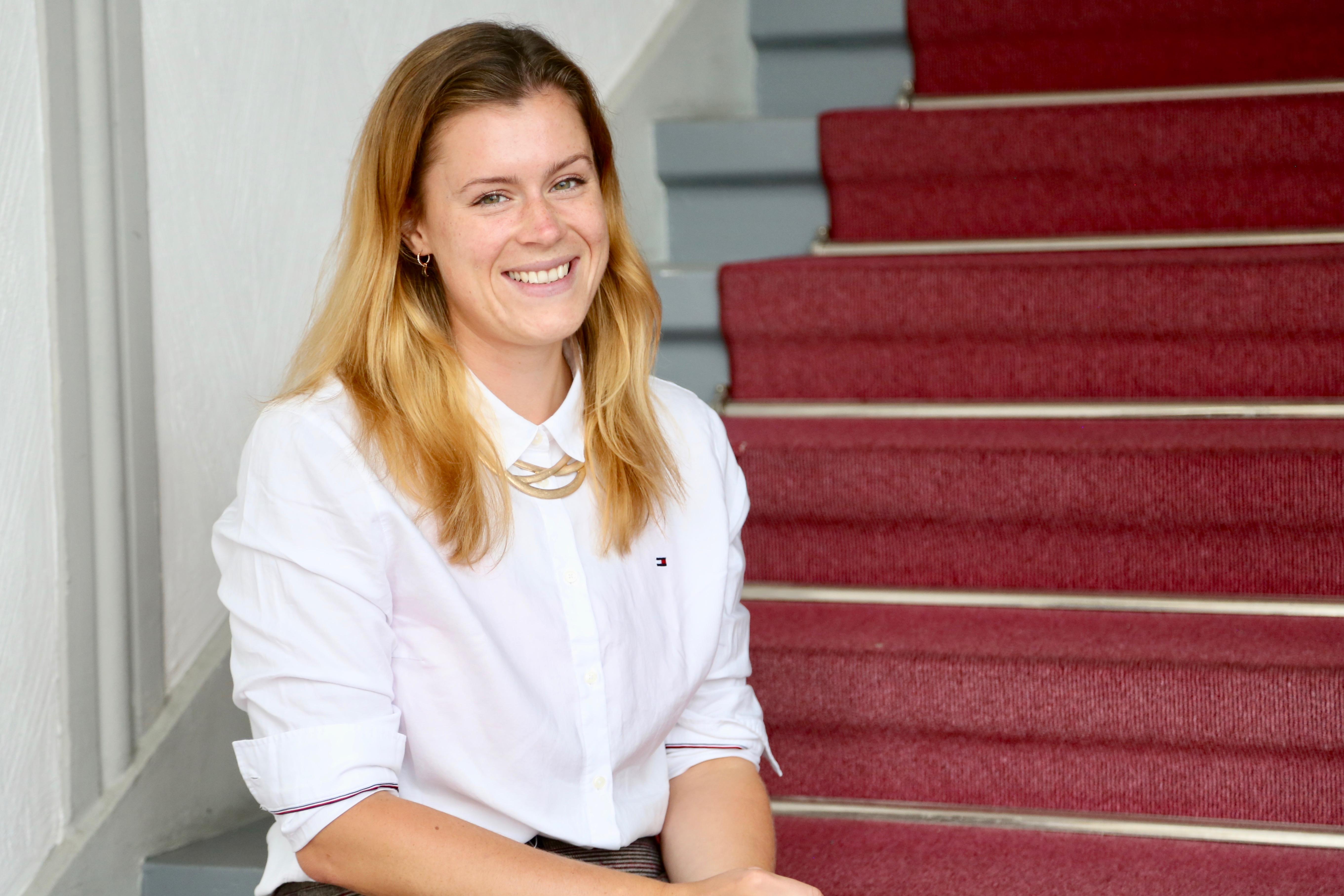 Clara Bruning Mediamoss Newsroom