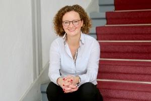 Lara Behrens Mediamoss Newsroom Geschäftsführerin
