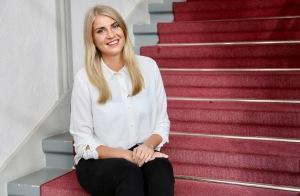 Laura Schupp Mediamoss Newsroom Digital Redaktion