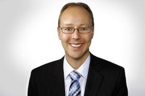 Professor Marcus Simon Mediamoss Newsroom Beratung