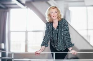 Professor Silke Hahn Mediamoss Newsroom Beratung